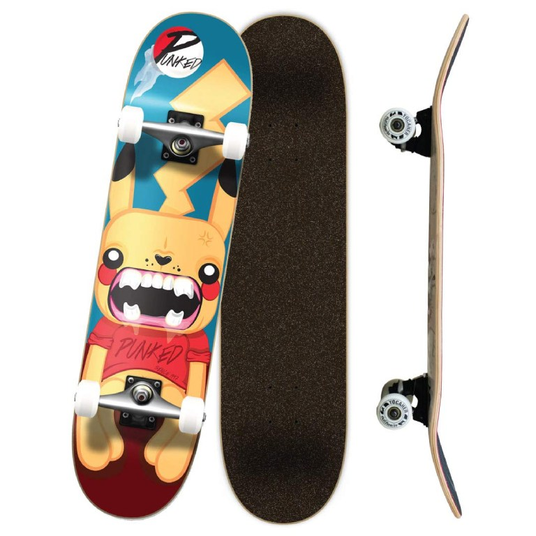 Best kids skateboards